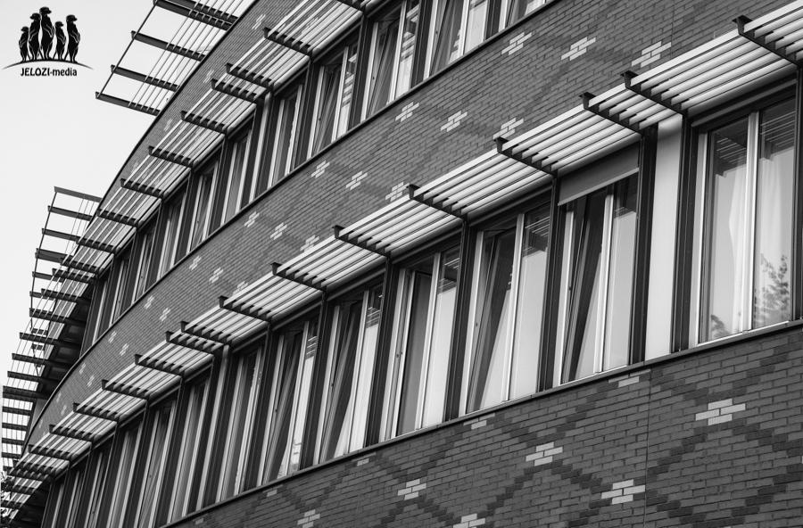 Hausfassade - Augsburg - JELOZI